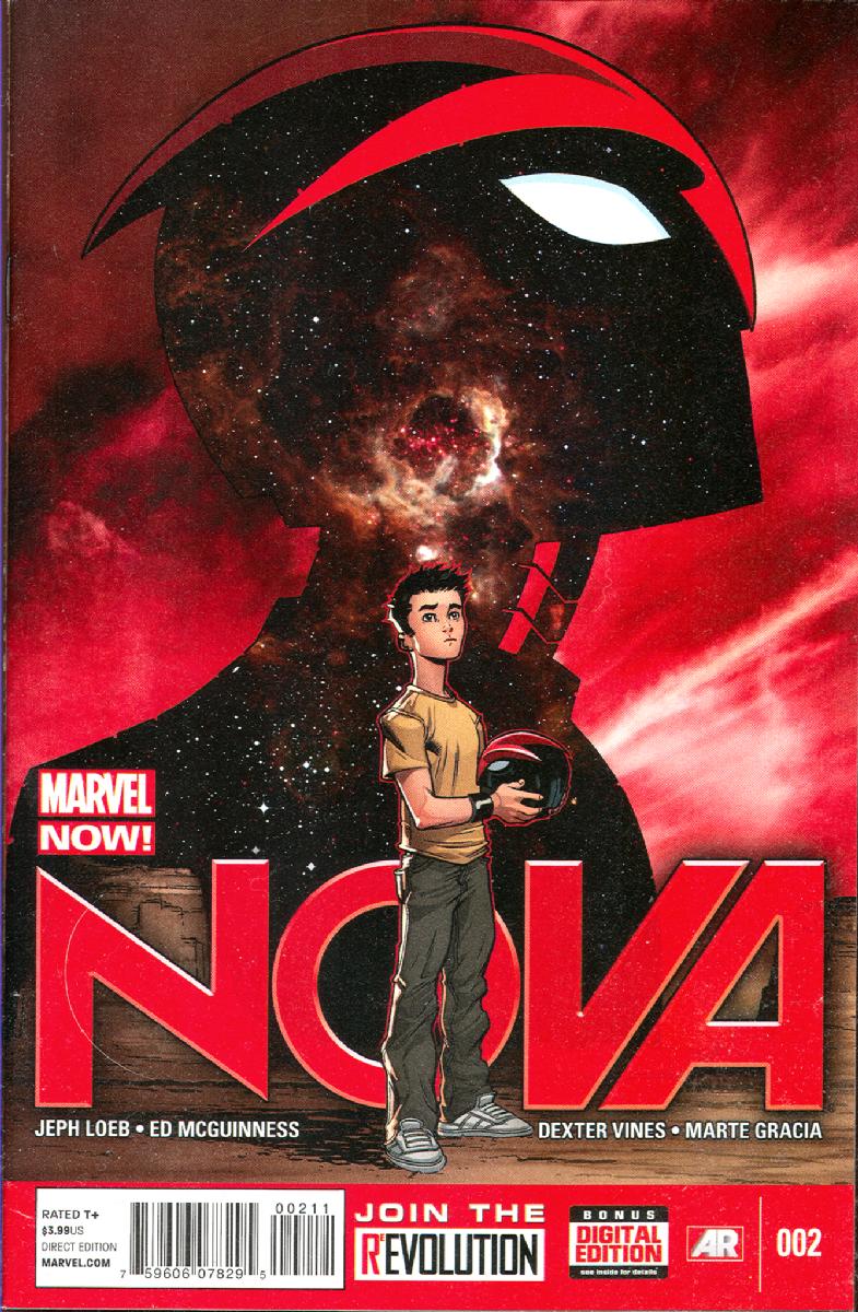 Nova #2 (V6)
