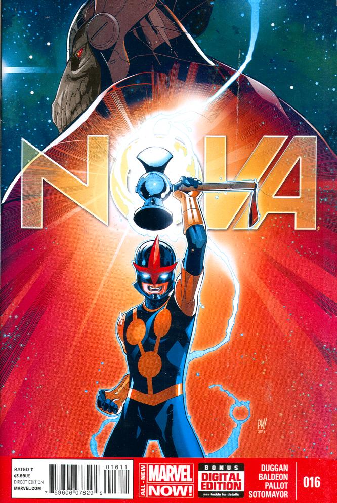 Nova #16 (V6)