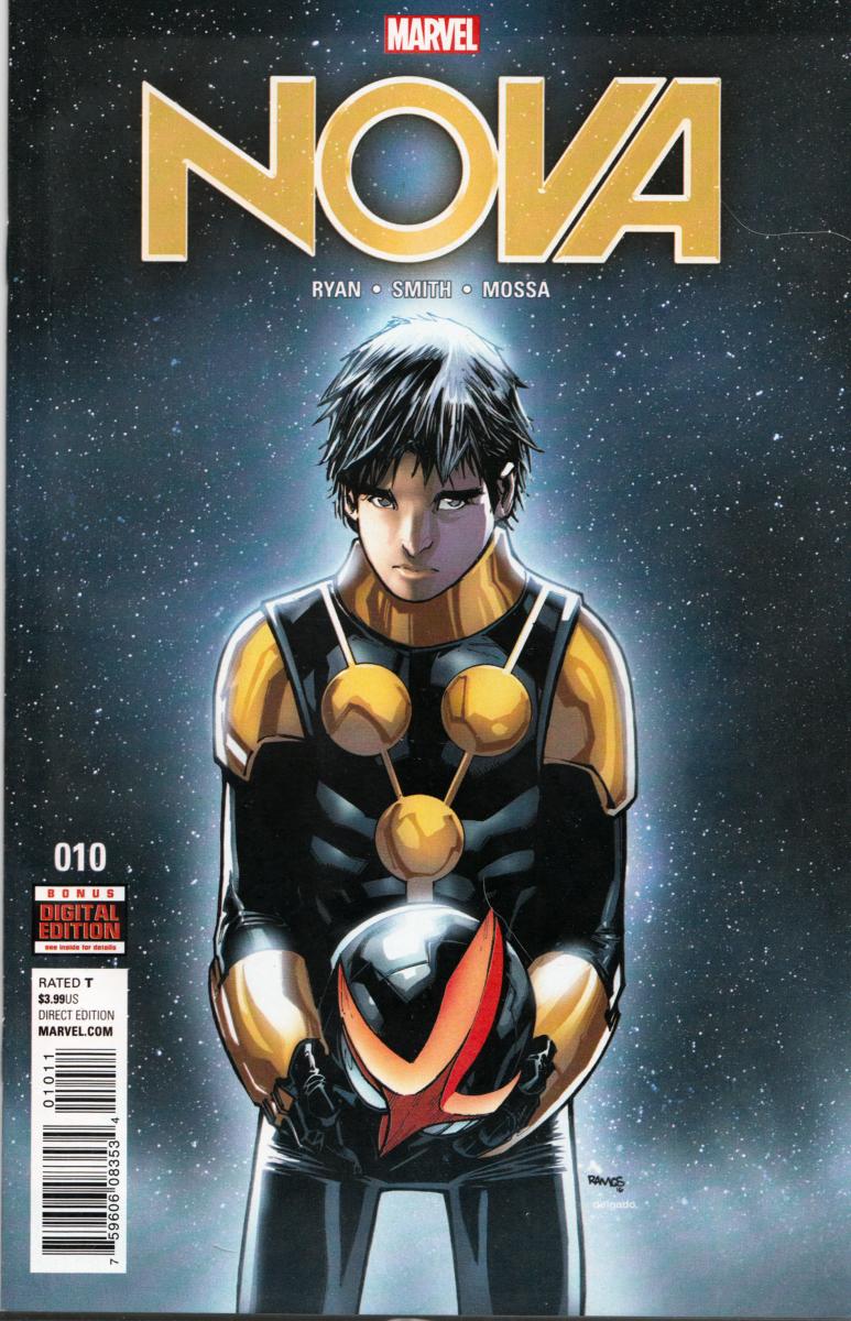 Nova #10 (V7)