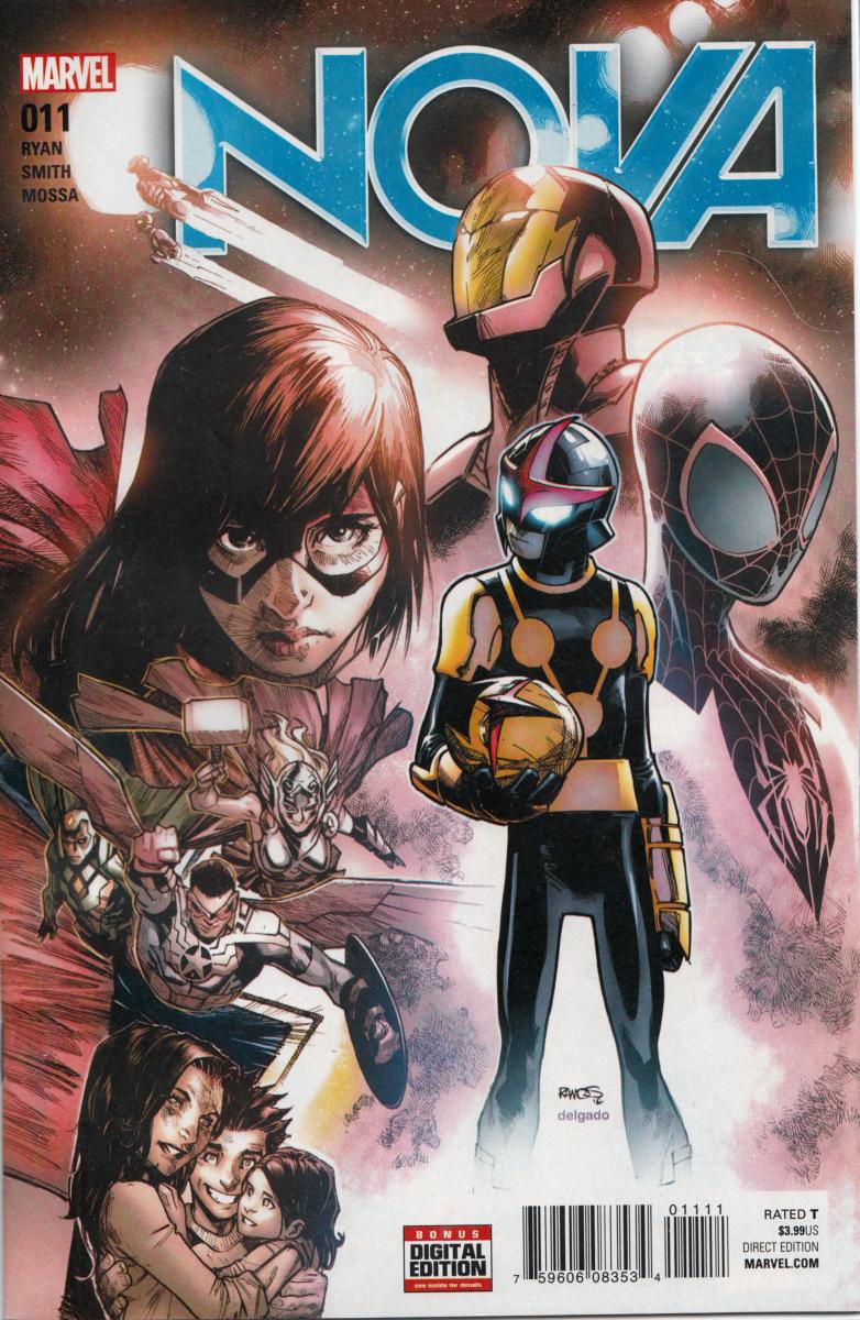 Nova #11 (V7)