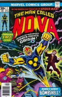 Nova #1 (V1)
