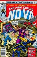 Nova #10 (V1)