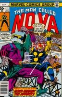 Nova #11 (V1)
