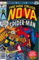 Nova #12 (V1)