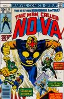 Nova #13 (V1)