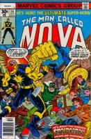 Nova #14 (V1)