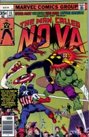 Nova Vol.1 - #15