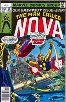 Nova #16 (V1)