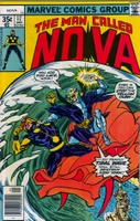 Nova #17 (V1)