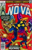 Nova #18 (V1)
