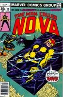 Nova #19 (V1)