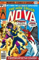 Nova #2 (V1)