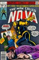 Nova Vol.1 - #20