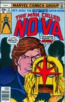 Nova #21 (V1)