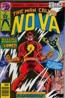 Nova #22 (V1)