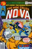 Nova Vol.1 - #23