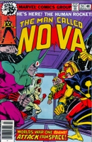 Nova #24 (V1)