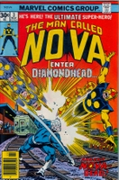 Nova #3 (V1)