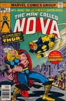 Nova #4 (V1)