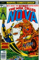 Nova #5 (V1)