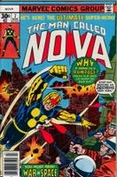 Nova Vol.1 - #7