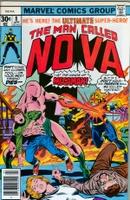 Nova Vol.1 - #8