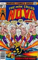 Nova #9 (V1)