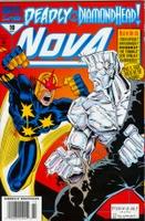 Nova Vol.2 Series - #10.
