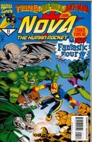Nova Vol.2 Series - #11.