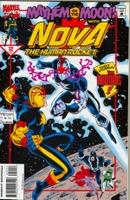 Nova Vol.2 Series - #12.
