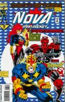 Nova Vol.2 Series - #13.