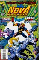 Nova #14 (V2)