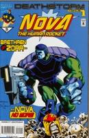 Nova Vol.2 Series - #15.