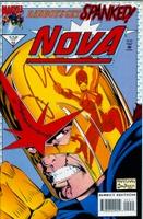 Nova Vol.2 Series - #2.