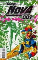 Nova Vol.2 Series - #4.