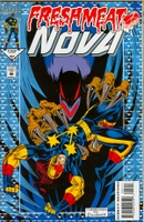 Nova Vol.2 Series - #5.