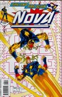 Nova #6 (V2)