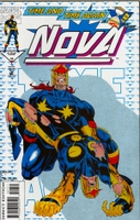 Nova Vol.2 Series - #7.