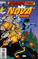 Nova #8 (V2)