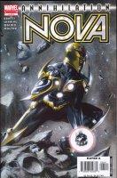 Nova Vol.4 Series - #4.