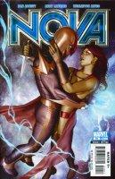 Nova Vol.5 Series - #10.