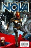 Nova Vol.5 Series - #12.