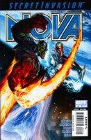 Nova Vol.5 Series - #16.