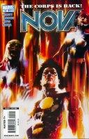 Nova #19 (V5)