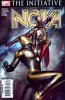 Nova Vol.5 Series - #3.