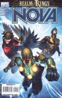 Nova Vol.5 Series - #33.