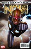 Nova Vol.5 Series - #4.