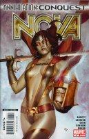Nova Vol.5 Series - #6.