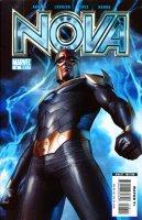 Nova #8 (V5)
