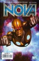 Nova #9 (V5)